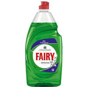 Fairy Washing Up Liquid Super Original 900ml