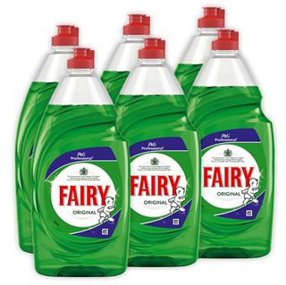 Fairy Fairy Washing Up Liquid Super Original 900ml