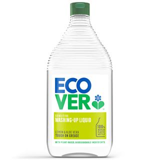 Ecover Washing Up Liquid  Lemon and Aloe Vera