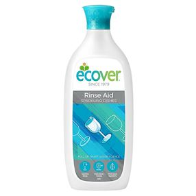 Ecover Dishwasher Rinse Aid 500ml