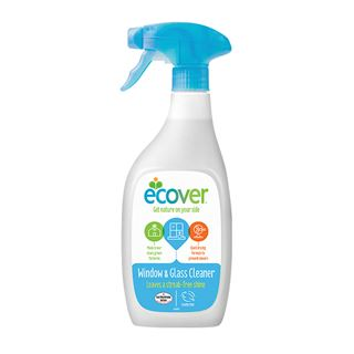 Ecover Window & Glass Cleaner