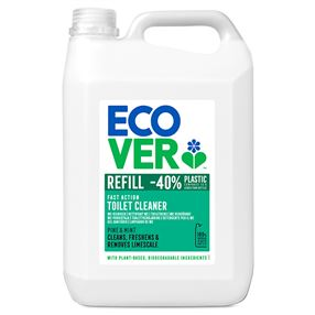 Ecover Toilet Cleaner Pine Fresh 5L