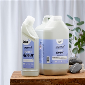 Bio D Bio D Toilet Cleaner