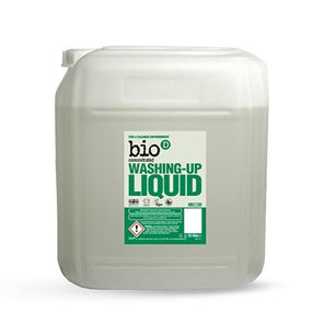 Bio D Washing Up Liquid Refill 15 Litre