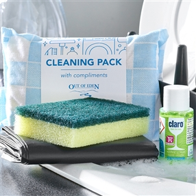 Kitchen Cleaning Pack 1