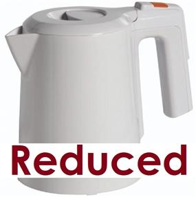 Energy Saving Kettle White