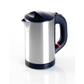 Eco 0.6 Litre Hotel Kettle Satin Steel
