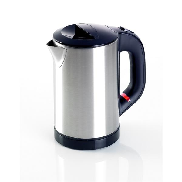 Eco Stainless Steel 0 6 Litre Mini Kettle Out Of Eden
