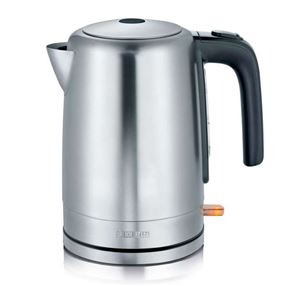 Severin Stainless Steel Cordless Jug Kettle