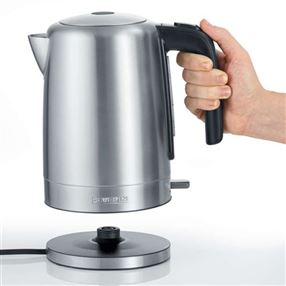 Severin Severin Stainless Steel Cordless Jug Kettle