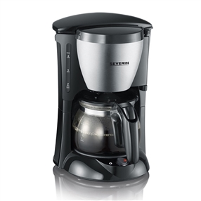 Severin Filter Coffee Machine