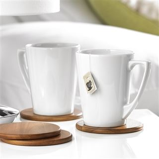 Porcelite Porcelite Mugs 34cl