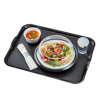 Room Service Food Plate cover