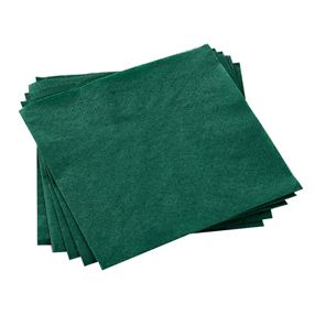 2ply Paper Napkins Forest Green
