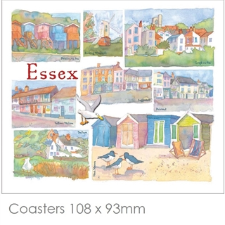 Essex  Place Mats & Coasters