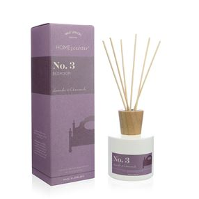 Homescenter Reed Diffuser Lavender & Chamomile 200ml