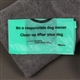 Dog Hospitality Pack Taupe