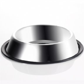 Non Slip Dog Bowl One Size