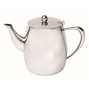 Stainless Steel Tea Pot 70oz (2 Litre)