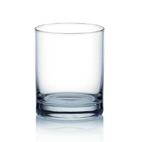 Glass Juice Tumbler