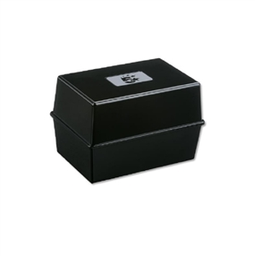 Registration Card Storage Box