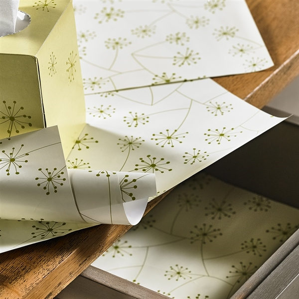 Lucy Scented Drawer Lining Paper Hospitality Supplies