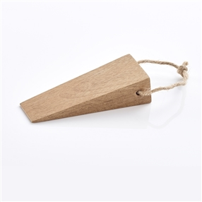 Out of Eden  Wooden Door Wedge