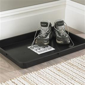 Small Plastic Boot Tray
