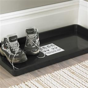 Large Plastic Boot Tray