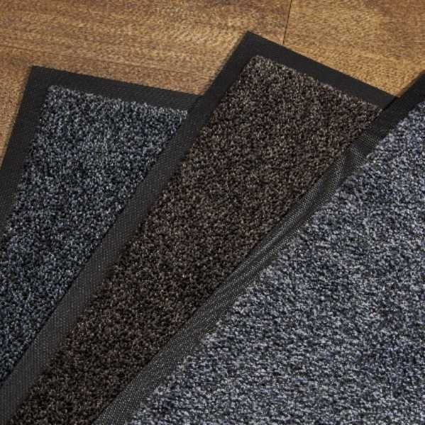 Home Reception Door Mats and Dirt Control Washable Entrance Door Mats