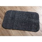 Dirt Trapper Door Mat Slate 75x50cm