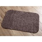 Dirt Trapper Door Mat Coffee 75 x 100 cms