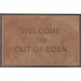 Door Mats with Personalisation