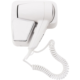 Corby 1200W Mounted Hairdryer
