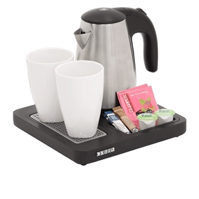 Corby Aintree Tray With Kettle