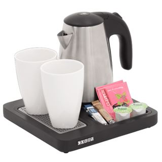 Corby Corby Aintree Tray With Kettle