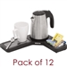 Corby Windermere Compact Corner Tray With Kettle Pack of 12