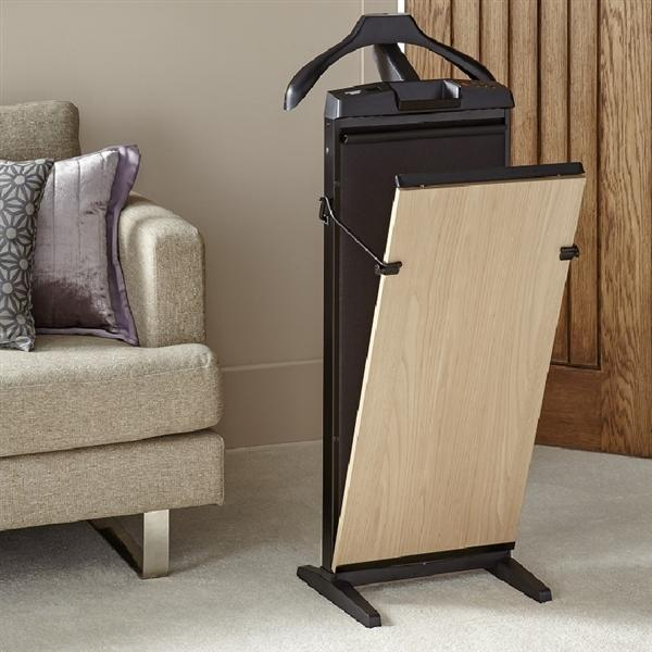 Corby Trouser Press Out Of Eden