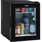Corby 35 litre Minibar With Glass Front