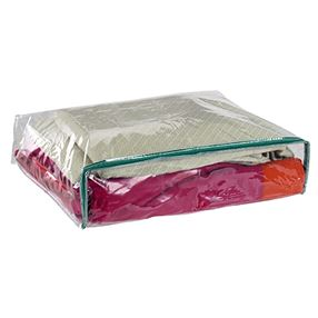 Small Zipped Bedding Storage Bag
