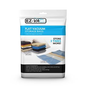 Vacuum Storage Bags Pack of two