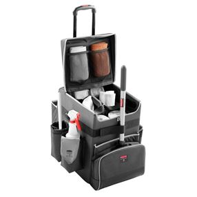 Rubbermaid Quick Cart