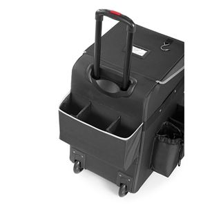 Rubbermaid Rubbermaid Quick Cart