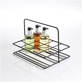 Toiletries Bottle Carrier