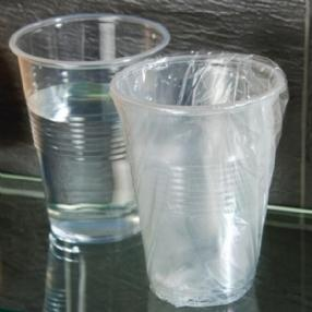 Disposable Plastic Tumblers 500