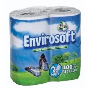 Envirosoft Toilet Rolls Pack of 40