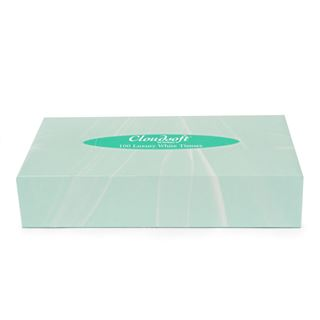 Out of Eden Luxury White Tissues