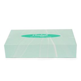 Luxury White Tissues, 36 per case