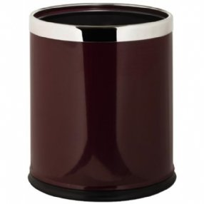 Smart Bins Burgundy - Pack of 4