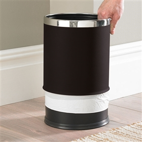 Smart Bin Faux Leather